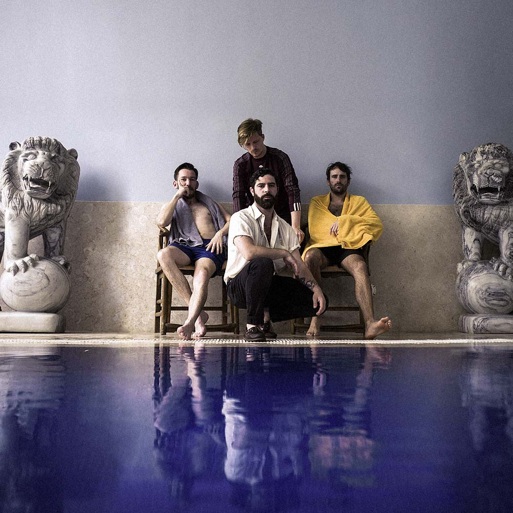 Foals IN DEGREES - New single