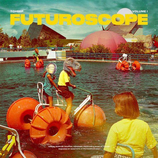 Tcheep - Futuroscop