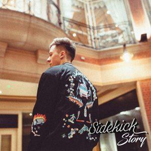 "Brierley Sidekick Story ""Tropics"""