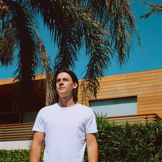 Cherokee Presents New Feel-Good Funk EP 'Californism'