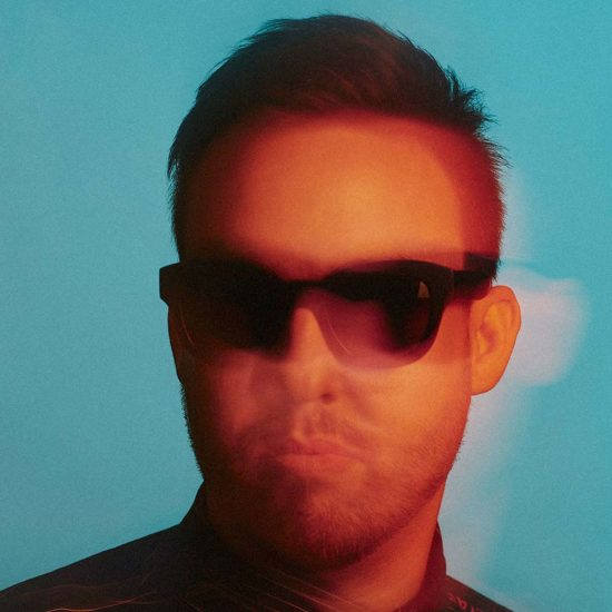 Maceo Plex Serves Up Pure Seven-Minute Melodic House
