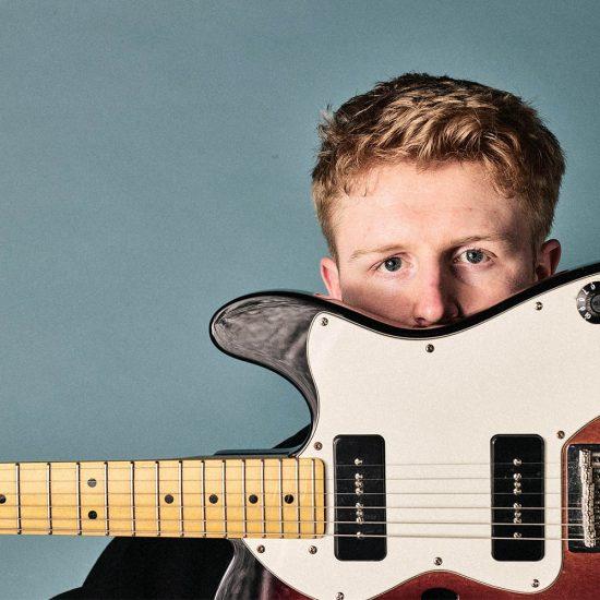 Oli Hannaford Backs With Next EP's Foretaste 'Say It'