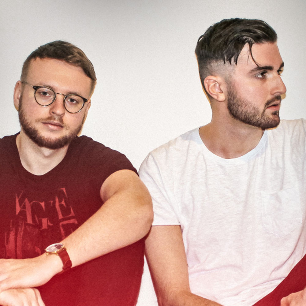Interview: Oliver Nelson & Tobtok Open Up On Duo & 'SBTM'