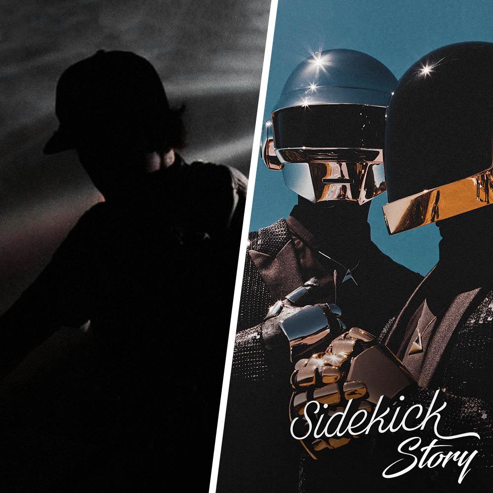 TKNIK & The Story Behind Daft Punk New Song Rumors