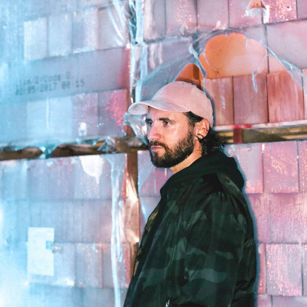 Paul Woolford - 'I Feel It' Remix