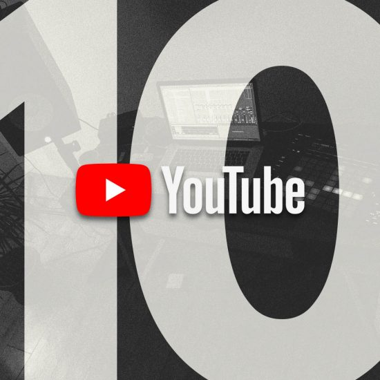 Top 10 YouTube Music Channels