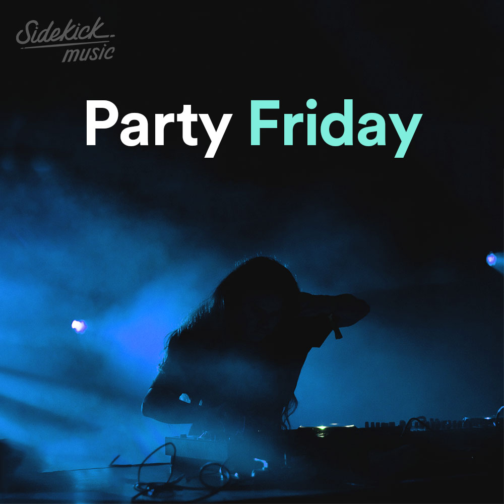 Party Friday